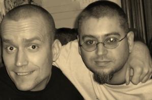 Davi y Dj Kacharro